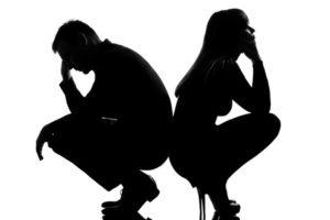 Párkapcsolati konfliktusok